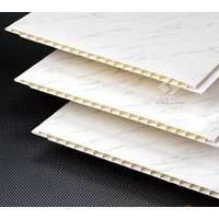 护墙板厂家品牌诸多要怎样选择护墙板呢?