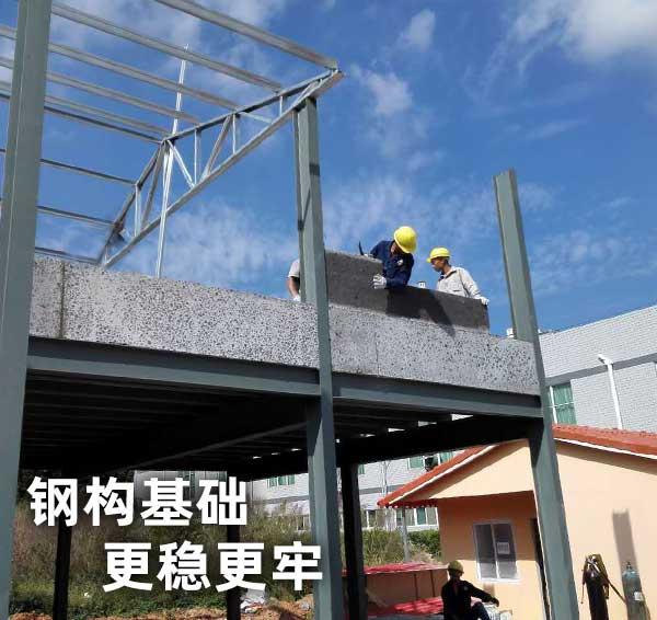 未来20年火遍中国的新型材料房屋建筑