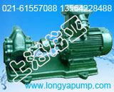 KCB大功率齿轮油泵
