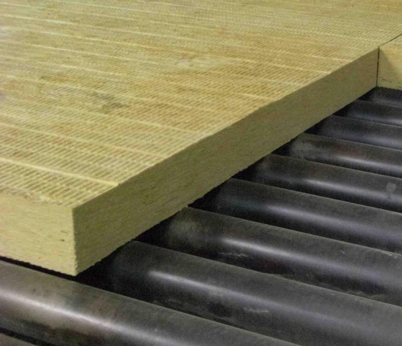 金隅岩棉板A级防火保温板外墙屋面隔热板吸音棉板