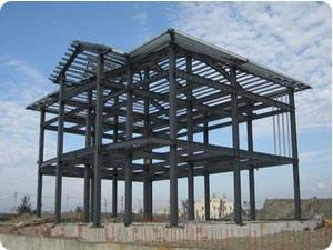 环保材料轻质隔墙板钢结构工程全国招商