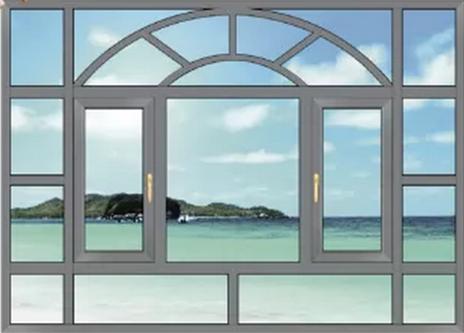 静享L7—75尊享系统窗