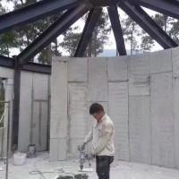 环保材料装配式建筑钢结构工程全球招商