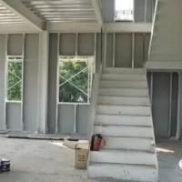 高端环保材料装配式建筑钢结构工程