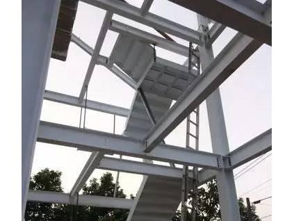 东莞绿色建筑钢结构厂家直销诚招代理