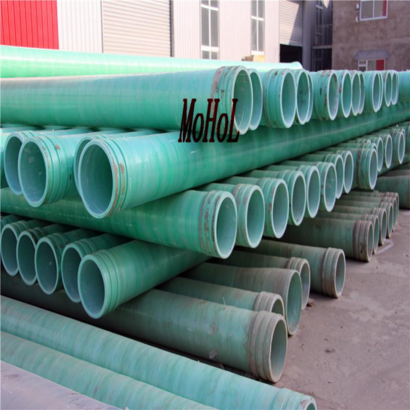 供应全国玻璃钢管道,通风管道,玻璃钢材质