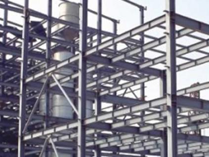 东莞钢结构工程 犹如磐石一般坚固 厂家直销