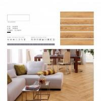 佛山工厂直销150*800木纹砖高级北美风防滑客厅卧室地板砖