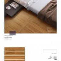 佛山工厂直销150*800木纹砖高端防滑客厅卧室地板砖高端北欧风