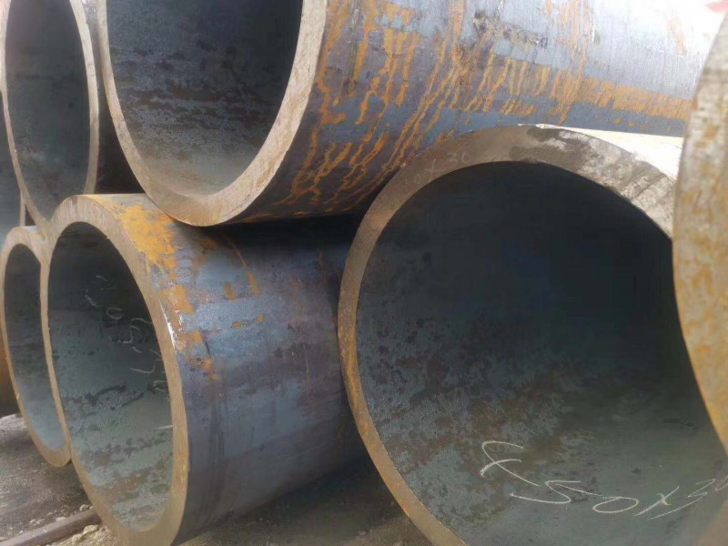 青岛长丰钢管有限公司