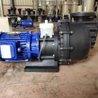 【供应】耐腐蚀塑料自吸泵 东元厂家供应适用于各种污水处理