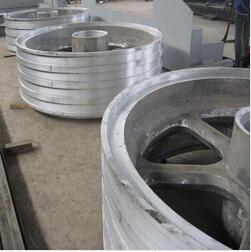 铝铸件用到的技术