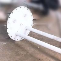 衬四氟设备加工工艺