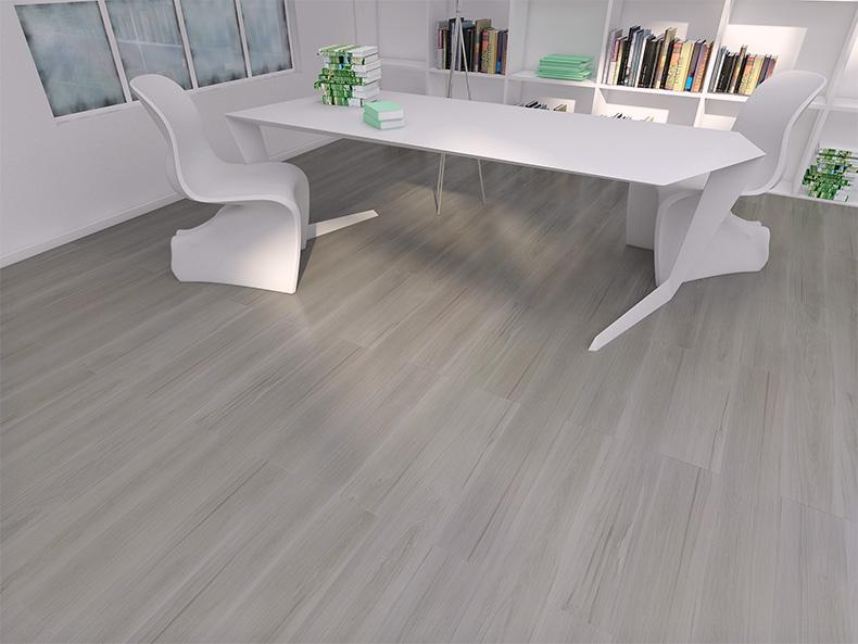 佛山SPC地板 WPC地板 复合地板 家装地板