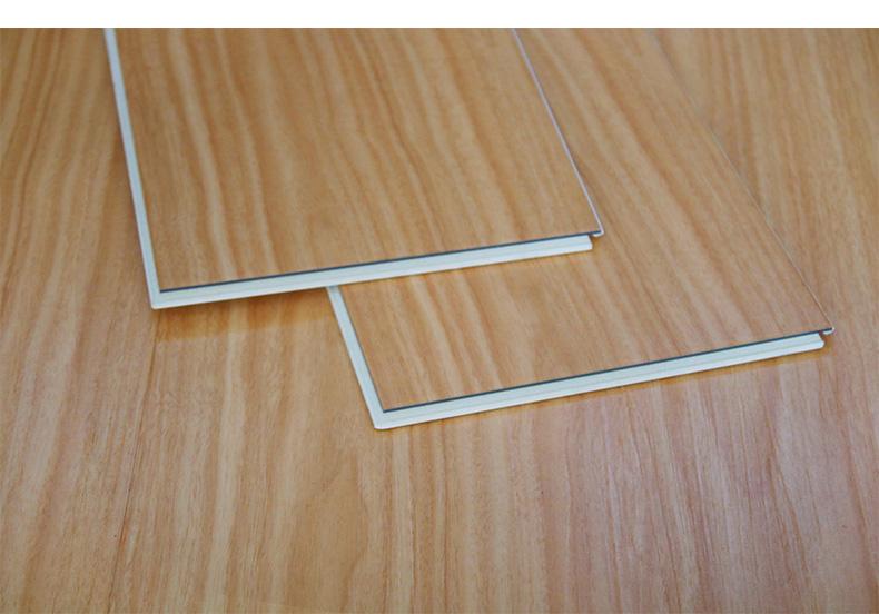 塑胶地板 WPC地板  木塑地板