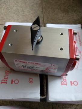 美国博雷S93-0834单作用气动执行器,进口气动执行器