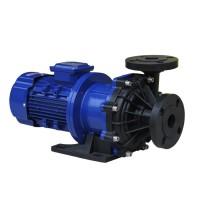 MPH磁力泵_小型塑料磁力泵价格 东元厂家现货供应