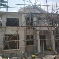 佛山狮山轻钢结构别墅