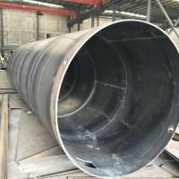 钢护筒 螺旋钢管 焊接钢管专业销售