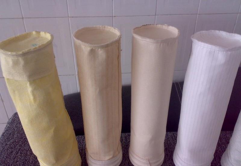 纯PTFE滤袋优质耐高温布袋 复合ptfe布袋滤袋