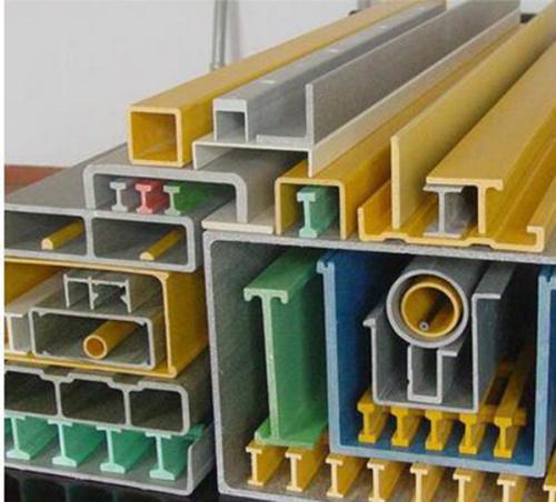 供应各种FRP玻璃钢拉挤型材,拉挤型材,玻璃钢型材,防腐型材