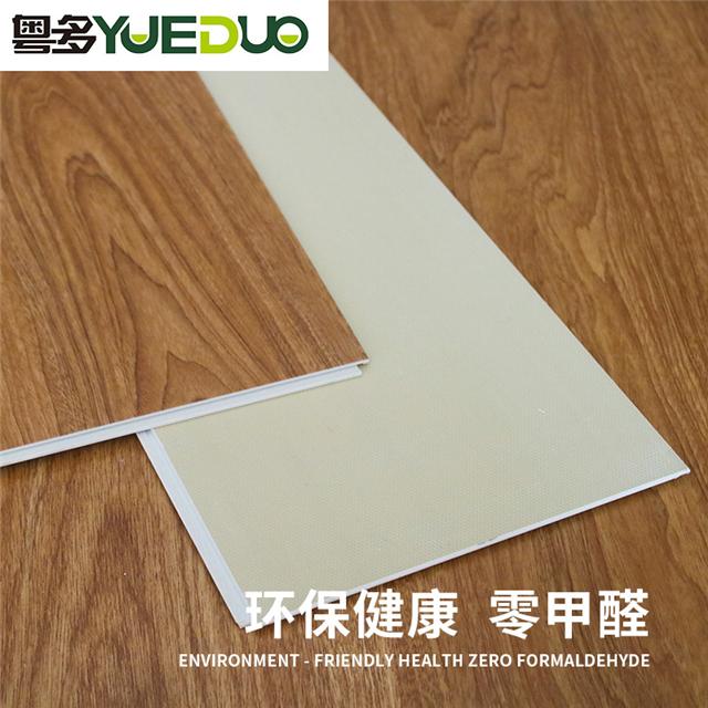 佛山SPC地板 户外地板 复合地板 工装地板  工程地板