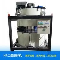 HP二级搅拌机