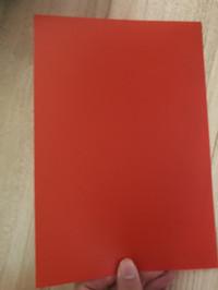 PC透明板PVC板防静电本色PEEK片阻燃PPS棒PI板