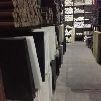 电木板合成石环氧板材PI板PEEK棒本色PPS板透明PC板加工