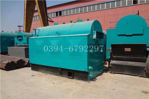 哈尔滨3吨燃气真空锅炉经销太康银晨锅炉厂