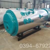 天津0.5吨生物质导热油炉有几种太康银晨锅炉厂