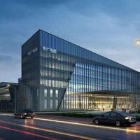泰安玻璃幕墙工程公司-泰安铝单板幕墙公司-泰安铝塑板幕墙公司