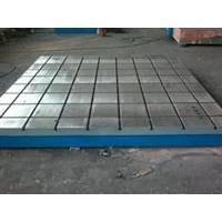 加工各种规格T型槽平板价格合理