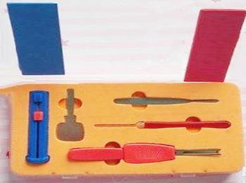 赖锁匠开锁工具专业批发销售