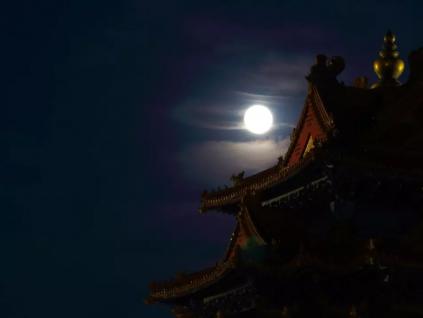 月圆情暖丨最美的月亮总朝着家的方向 威普斯丹艺术涂料