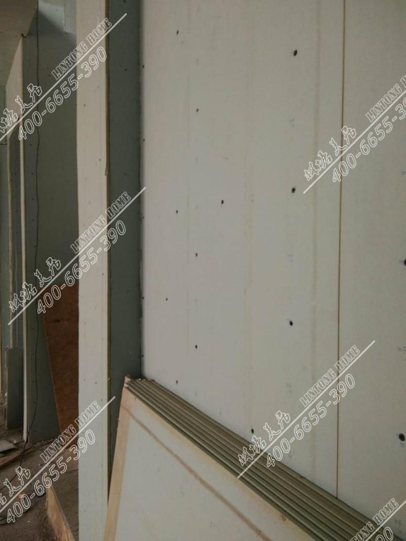 河北保定林塘美居轻钢别墅  厚石膏板优点及报价