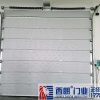 淮安工业钢结构厂房用工业提升门