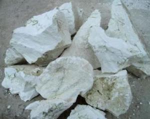 生产熟石灰(氢氧化钙)和生石灰(氧化钙)!!!