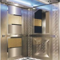 山东鼎亚电梯生产销售别墅电梯