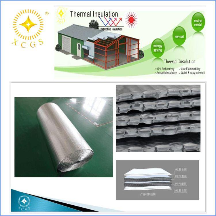 江西建筑保温隔热材料供应 屋顶保温隔热