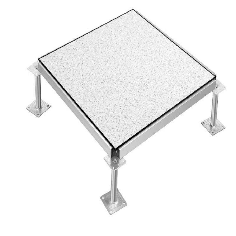 东莞立品 全钢防静电地板 全钢架空地板 全钢防静电地板厂家