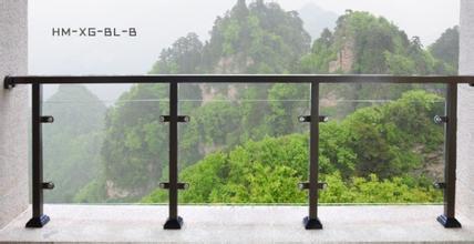 湖南锌钢护栏直销镀锌栏杆阳台防护栏杆 扶手栏杆铝艺阳台栏杆