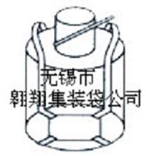 无锡市翱翔集装袋公司供应集装袋、吨袋、太空袋、土工布