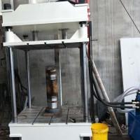 大同市小型四柱双梁压力机 直销产品更优惠