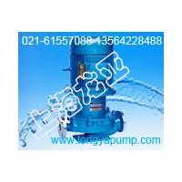 供应IHGBD150-250(I)A管道泵功率