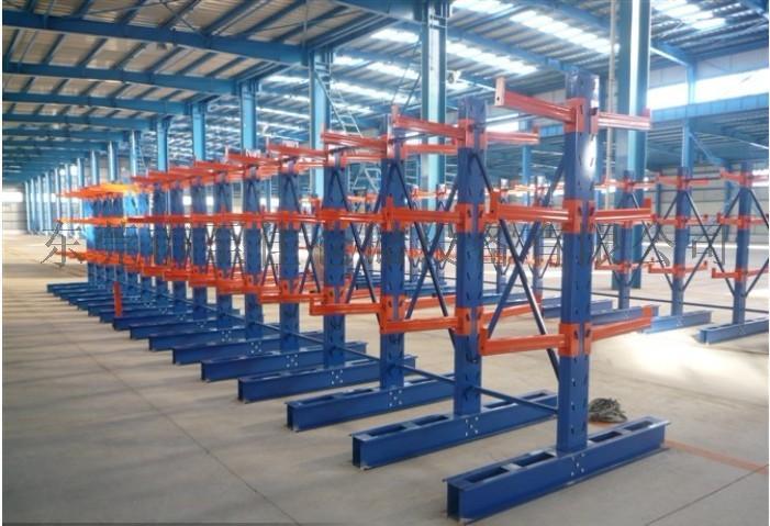 重型货架厂家制造工厂重型货架规格介绍