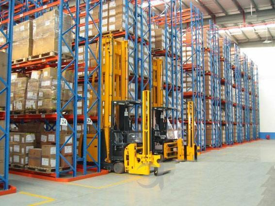 托盘货架高位货架专业定制托盘货架厂家