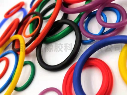 橡胶O型圈的知识以及配方