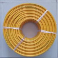 天然气管10mm*16.5mm厂家PANDFOX耐老化耐酸碱