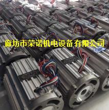 厂家直销5.5KW油浸式电机